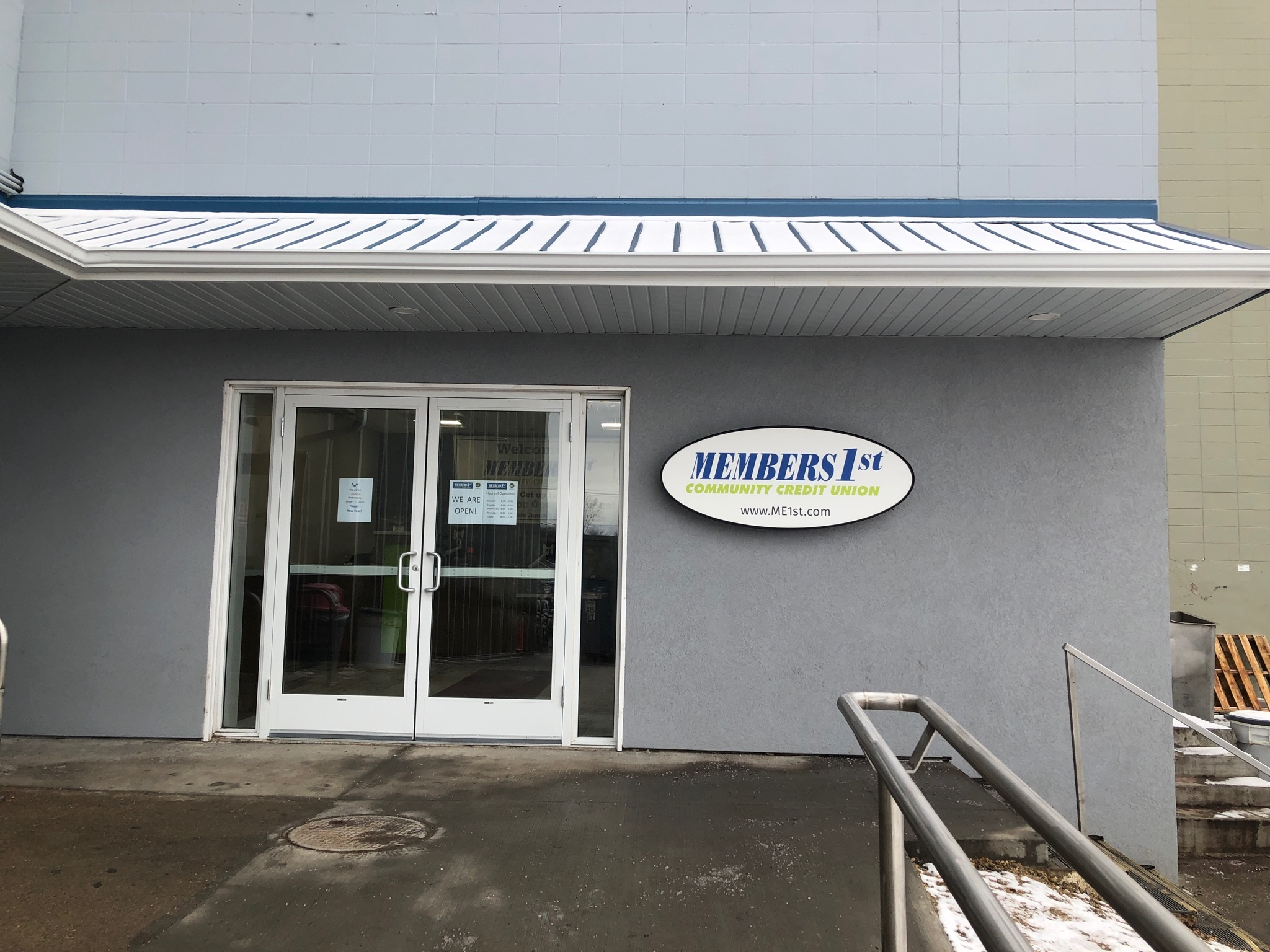 Photo of our JBS branch location