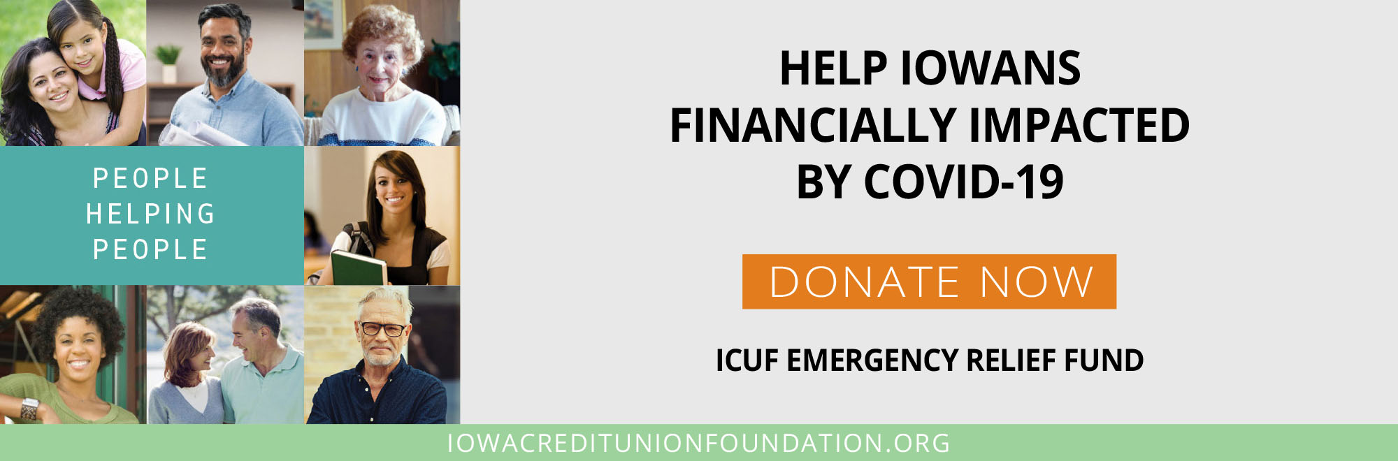 Donate to the Emergency Relief Fund