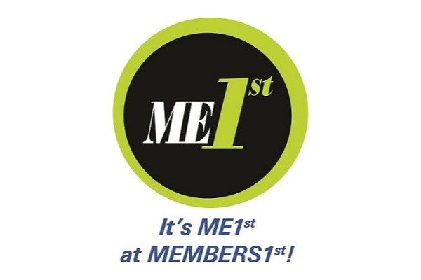 It's ME1st at MEMBERS1st